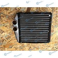 Радиатор печки (обогреватель, отопитель салона) для Opel Combo 2001 - 2011