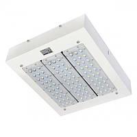 Светодиодный светильник для АЗС накладной 110W Eagle Horoz Electric