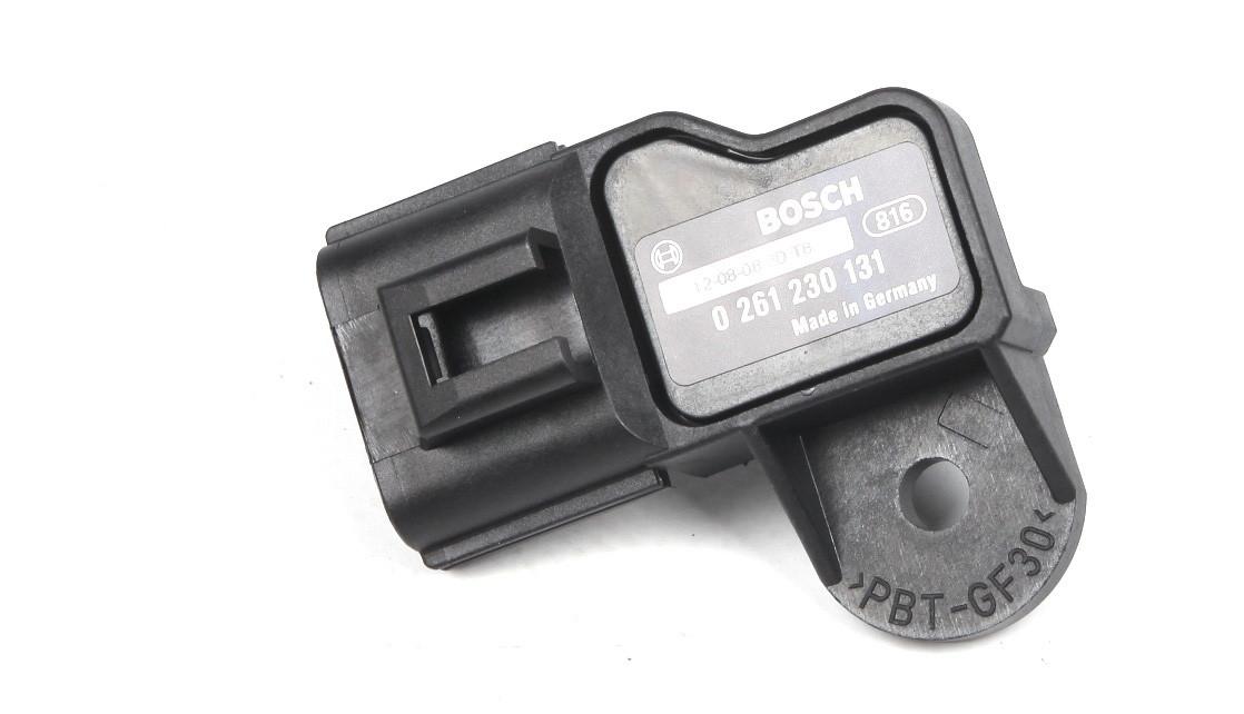 Датчик тиску наддуву Peugeot Boxer 2.2 HDi 06-