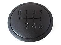 Накладка ручки КПП VW T5  03-11