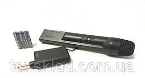Безпровідний мікрофон для акустики U-192 с передавачем