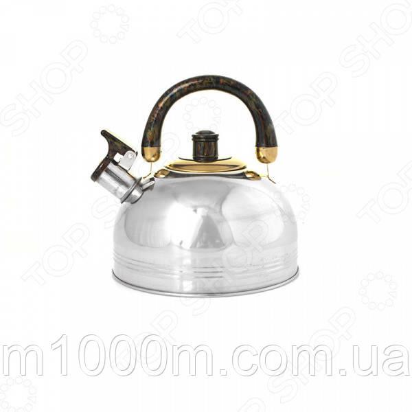 Чайник газовый WB 9460