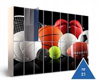 Металлический шкаф для спортивных раздевалок