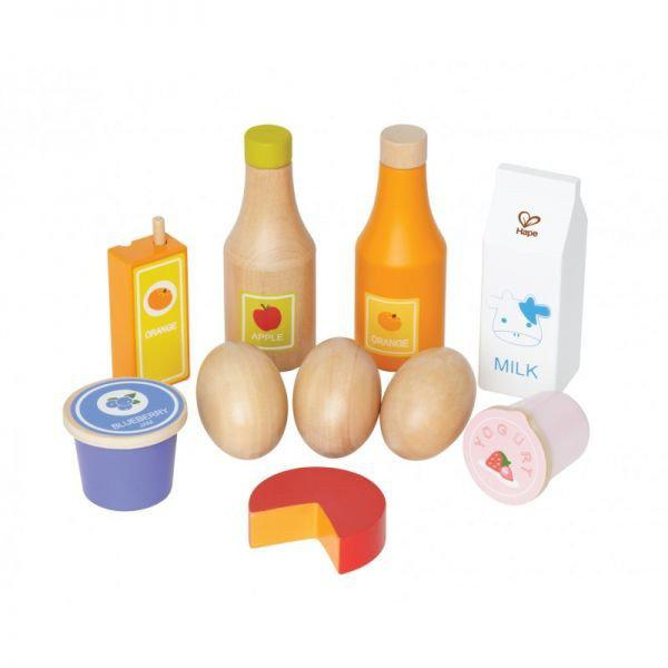 Молочные продукты E3108