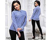 Элегантная блуза - 19354, фото 1