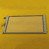 Тачскрін, сенсор DXP1-0623-101A для планшета, фото 2