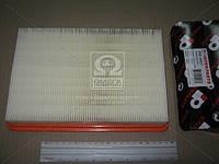 Фильтр воздушный KIA CERATO (Производство Interparts) IPA-H027