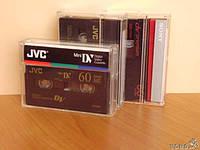 Перезапись miniDV на DVD в Мариуполе