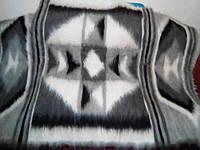 Ліжник,плед ,одеяло из овечьей шерсти
