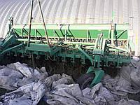 Сеялка зернотуковая Тавричанка-6