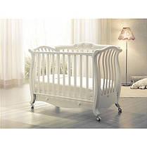 Кроватка детская Baby Italia Andrea Pelle, фото 2