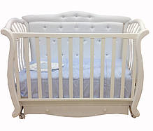 Кроватка детская Baby Italia Andrea Pelle, фото 3