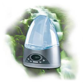 Очистители и увлажнители воздуха