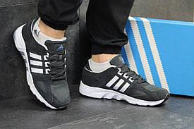 Мужские кроссовки Adidas Equipment серые / кроссовки мужские адидас эквипмент