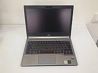 Мощный Ноутбук Fujitsu E734 i5-4300M(2.6GHz)8Gb-DDR3/128Gb SSD!
