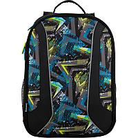 Рюкзак школьный каркасный Kite Big bang 703