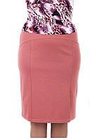 Юбка Cliff OV-046 XL розовый