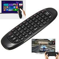 Air Mouse пульт дистанционного управления клавиатура для ПК TV