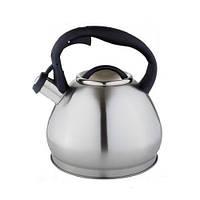 Чайник зі свистком 3,0 л 49505