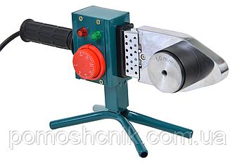Паяльник для пластиковых труб Зенит ЗПТ-1100