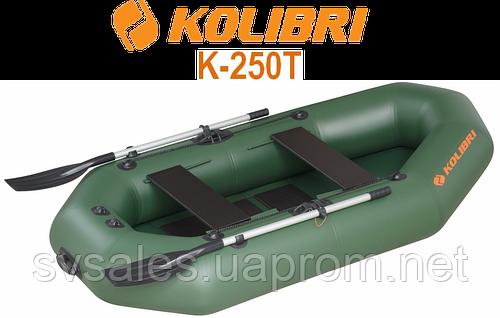Kolibri K-250T Profi 2-местная