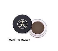 Помадка для бровей Dipbrow Pomade Anastasia beverly hills (Medium Brown)
