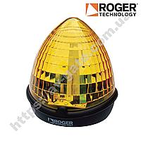 Сигнальная лампа R92/LED230 Roger (220В)