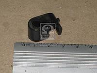Скоба крепления трубопровода ВАЗ 2108,09, КАЛИНА (производство ОАТ-ДААЗ) (арт. 21080-110404700)