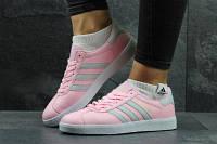 Кроссовки Adidas Gaelle розовые