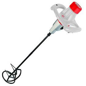 Миксер ручной электрический 1200 Вт, 2 скорости (100-400,150-700 об/мин, ) INTERTOOL DT-0130