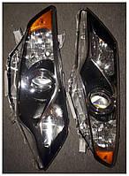 Фара правая 8111006470 Toyota Camry 50 США 2012-2015 г БУ оригинал, фото 1