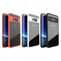 Чехол iPaky Premium для Samsung Galaxy S8 G950 противоударный