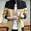 Мужская весенняя куртка. Модель 61808