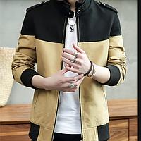 Мужская весенняя куртка. Модель 61808, фото 1