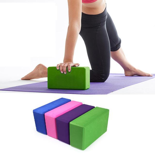 Йога-блоки