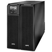 Источник бесперебойного питания APC Smart-UPS SRT 8000VA (SRT8KXLI)