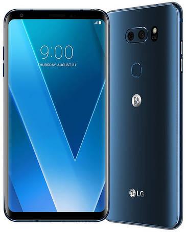 Чехол для LG V30 H930
