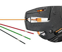 (Stripax) Инструмент для снятия изоляции с проводов. (Weidmuller)