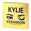 Тени для век Kylie (Кайли) Jenner Kyshadow (золото)