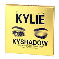Тени для век Kylie (Кайли) Jenner Kyshadow (золото), фото 1