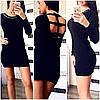 Платье - Туника женская в19 дг