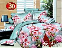 Полисатин 3D 1,5-спальные комплекты