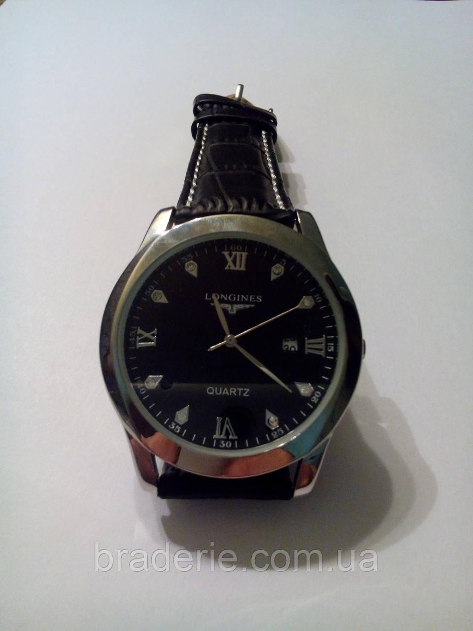Часы наручные Longines 0908