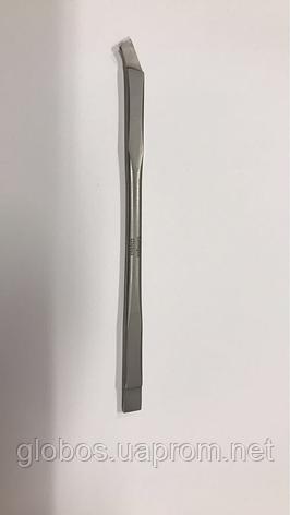 Шабер двухсторонний, фото 2