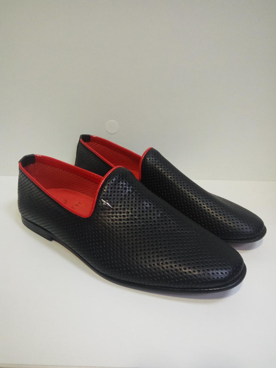 db0f4799e Мужские туфли кожаные Paciotti: 2 500 грн. - Другая мужская обувь ...