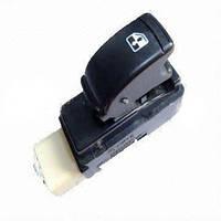 Кнопка стеклоподъемника Aveo / Авео 3 передняя правая (без облицовки), 96652191