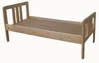 Кровать детская деревянная, фото 1