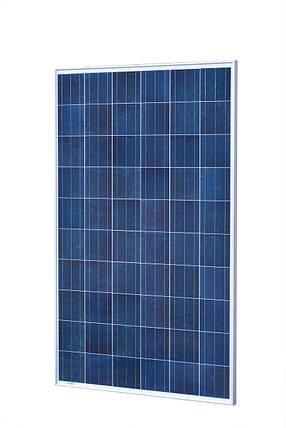 Солнечная батарея Altek ASP-265P-60 4 BB, 265 Вт (поликристалл), фото 2
