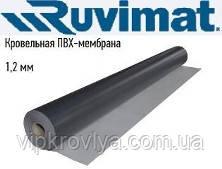 ПВХ мембрана RUVIMAT 1,5 mm. (Болгария)