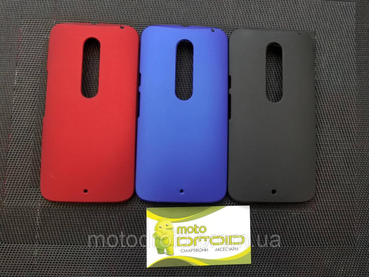 ЧОХОЛНАMOTOROLA Moto X Pure Edition / Moto X-Style